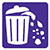 Waste Facility Status icon