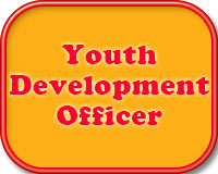 Youth Development Officer and SDYS