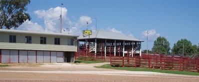 Warwick Saleyards