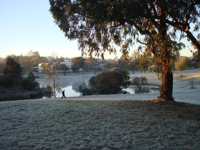 Stanthorpe Winter