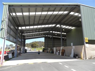 Stanthorpe Waste Facility