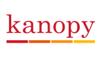 Logo-Red Kanopy Kids