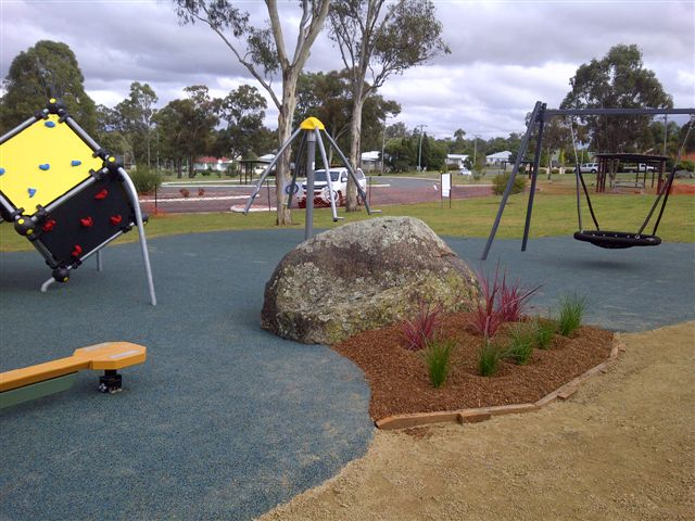 Warwick Parks - A - F - Southern Downs Regional Council
