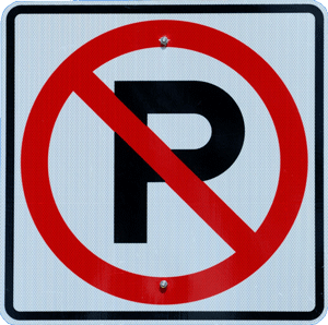 no-parking-sign