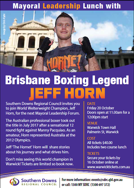 Mayoral Leadership Lunch with Jeff Horn_WEB