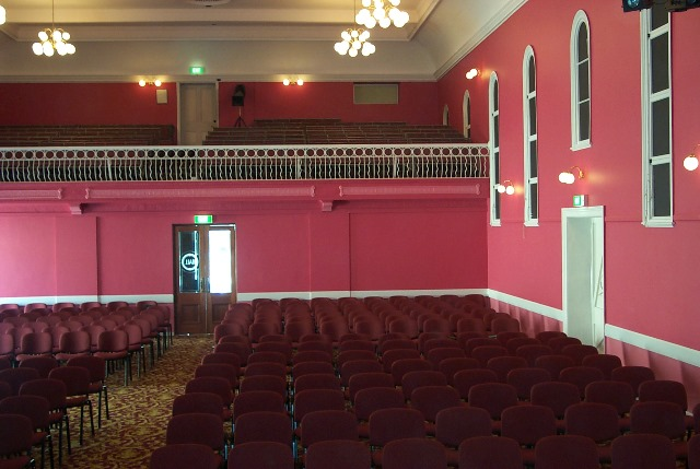 Warwick Town Hall - Conference
